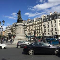 Cession de bail Local commercial Paris 17ème 225 m²