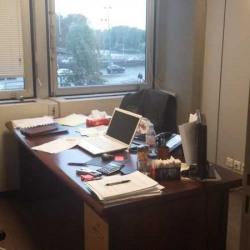Location Bureau Puteaux 87 m²