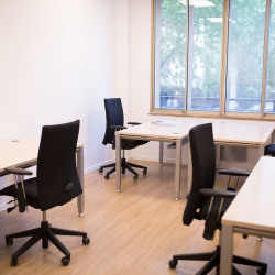 Location Bureau Paris 16ème 250 m²