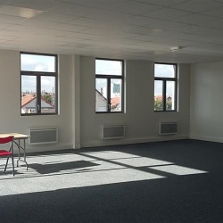 Location Local d'activités Le Blanc-Mesnil 3888 m²