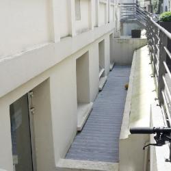 Location Bureau Courbevoie 110 m²