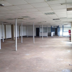 Location Bureau Bassens 488 m²