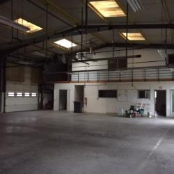 Location Entrepôt Bourg-en-Bresse 864 m²