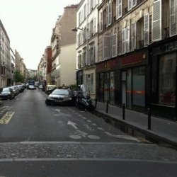 Cession de bail Local commercial Paris 1er 160 m²