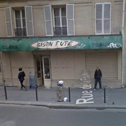 Location Local commercial Paris 11ème 81 m²