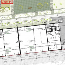 Vente Local commercial Angers 125 m²