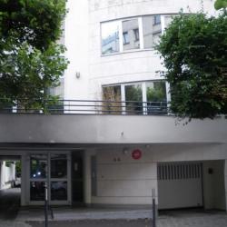 Location Bureau Issy-les-Moulineaux 240 m²