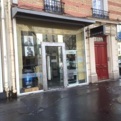 Location Local commercial Boulogne-Billancourt 52 m²