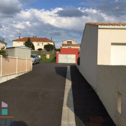 Vente Terrain Niort 641 m²