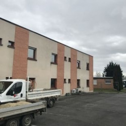 Location Local d'activités Mitry-Mory 600 m²