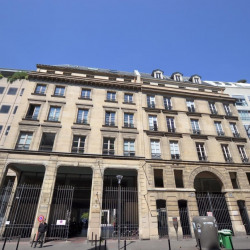 Location Bureau Paris 10ème 45 m²