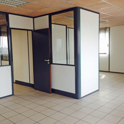 Location Bureau Lattes 329 m²