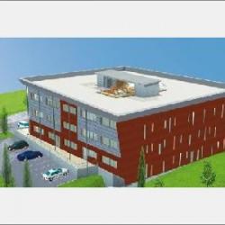 Vente Bureau Vaulx-Milieu 2359 m²