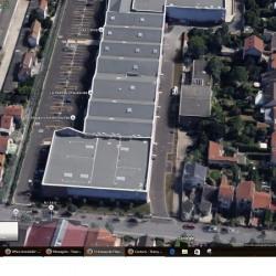 Vente Bureau Houilles 400 m²