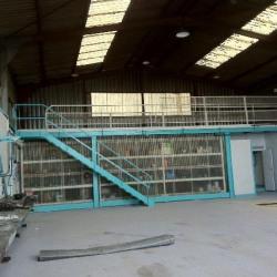 Location Local d'activités Claye-Souilly 240 m²