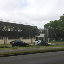 Vente Bureau Orléans 1170 m²