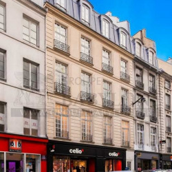 Location Bureau Paris 12ème 93 m²
