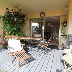 Appartement Nice 3 pièce (s) 81 m²