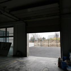 Location Local d'activités Gennevilliers 417 m²