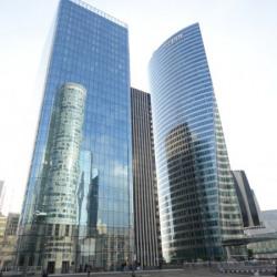 Location Bureau La Défense 265 m²