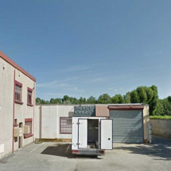 Location Entrepôt Vaulx-en-Velin 300 m²