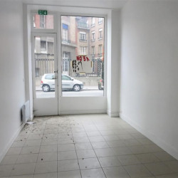 Location Local commercial Paris 14ème 19 m²