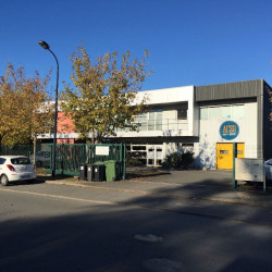 Location Bureau Bordeaux 12 m²