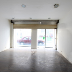 Location Local commercial Paris 9ème 45,5 m²