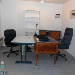 Vente Local commercial Marseille 16ème 42 m²