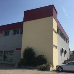 Vente Bureau Brignais 400 m²