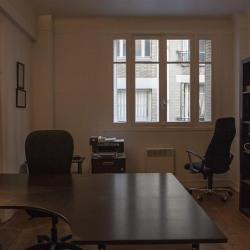 Location Bureau Paris 16ème 43 m²