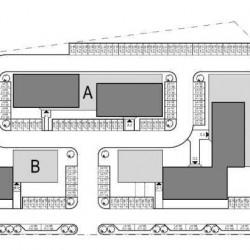 Location Local d'activités Ris-Orangis 1345 m²