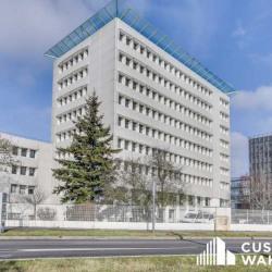 Location Bureau Vélizy-Villacoublay 3715 m²