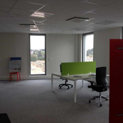 Location Bureau Montpellier 1166 m²