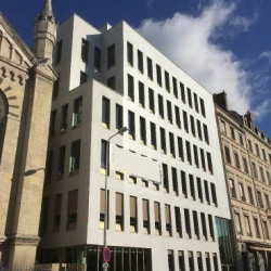 Location Bureau Lyon 3ème 1186 m²