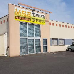 Location Local d'activités Le Haillan 480 m²