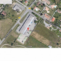 Location Local commercial Cugnaux (31270)