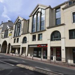 Location Bureau Maisons-Laffitte 707 m²