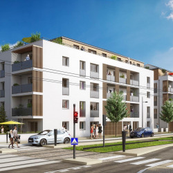 photo immobilier neuf Orvault