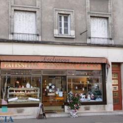 Vente Local commercial Blois 0 m²
