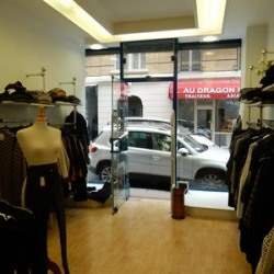 Cession de bail Local commercial Paris 15ème 25 m²