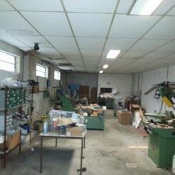 Vente Local d'activités Savigny-sur-Orge 545 m²