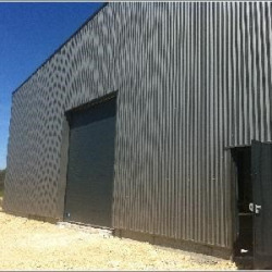 Location Local d'activités Ternay 425 m²