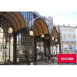 Cession de bail Local commercial Bordeaux 79 m²
