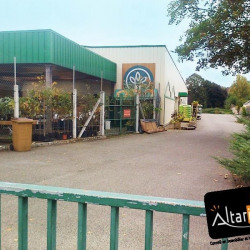 Vente Local commercial Dreux 964 m²