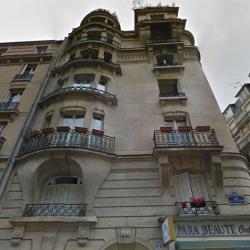 Location Bureau Paris 16ème 111 m²