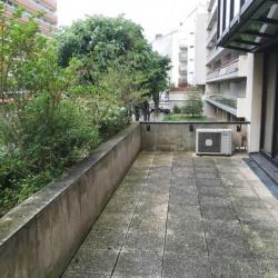 Location Bureau Boulogne-Billancourt 512 m²