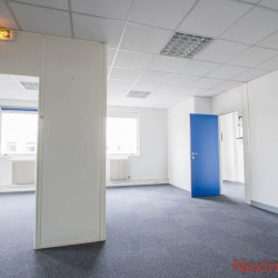 Location Bureau Gennevilliers 900 m²