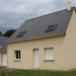 Maison  6 pièces + Terrain  352 m² Vannes