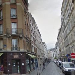 Vente Local commercial Paris 12ème 48 m²